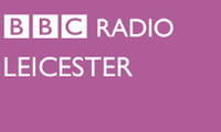 BBC Radio Leicester Live from School